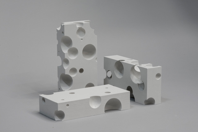 Three Bricks view 01