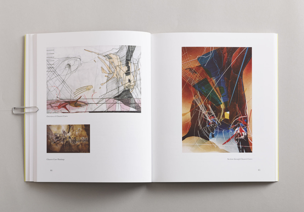 Consequence Book Series Spread 03