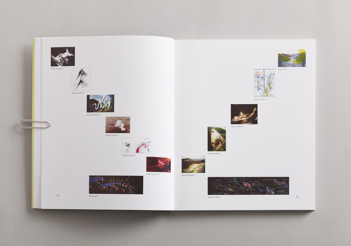 Consequence Book Series Spread 02
