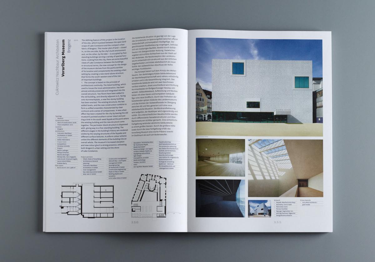 GeThDo Magazine Volume 2 Spread 02