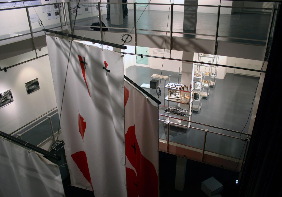 iCP Chora exhibition view 02